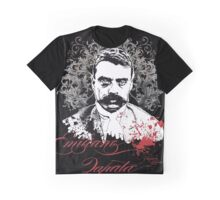 Zapata Graphic T-Shirt