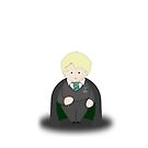 Cartoon Malfoy by EF Fandom Design