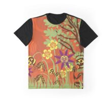Garry Oak Ecosystem Graphic T-Shirt