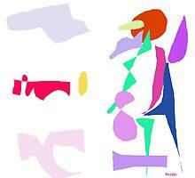 Rhythm by masabo