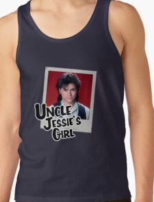 Uncle Jessie's Girl T-Shirt