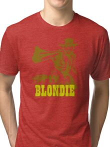 Dirty Blondie Deluxe Tri-blend T-Shirt