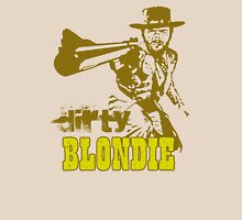 Dirty Blondie Deluxe Unisex T-Shirt