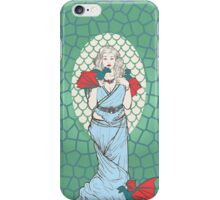 Dany Targaryen  iPhone Case/Skin
