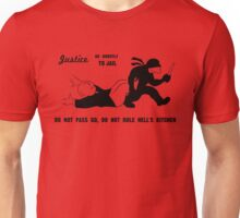 Do Not Rule Hell's Kitchen Unisex T-Shirt