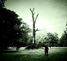 Lone victim by Wintermute69