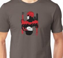 The Devil from Hell's Kitchen Unisex T-Shirt