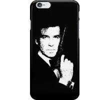 No Limits. No Fears . No Substitutes. iPhone Case/Skin