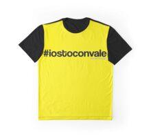 Iostoconvale Graphic T-Shirt
