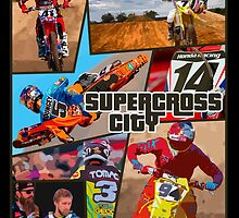 Supercross by gofastorgohome