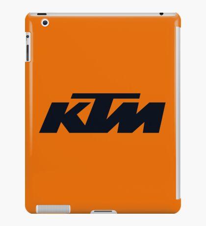 KTM iPad Case/Skin