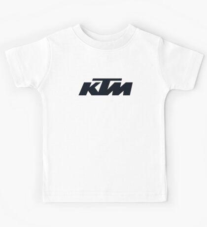 KTM Kids Tee
