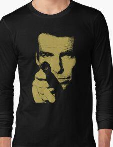 No Limits. No Fears . No Substitutes. Long Sleeve T-Shirt