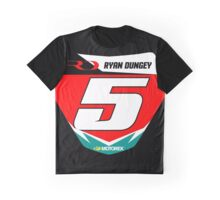 RD 5 Graphic T-Shirt