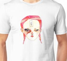 electric lobotomy  Unisex T-Shirt
