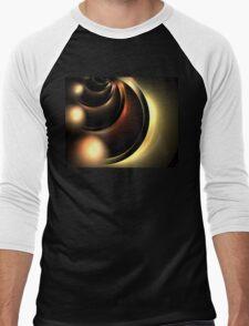 Lunar Men's Baseball ¾ T-Shirt