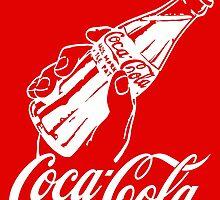 COCA COLA 10 by marketSPLA
