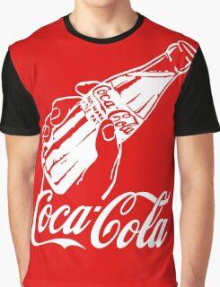 COCA COLA 10 Graphic T-Shirt
