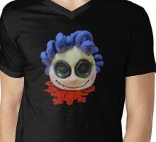 Sally Mens V-Neck T-Shirt