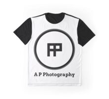 A P Photography #1 Graphic T-Shirt