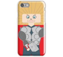 "The Avectors Project - ""vecThor"" iPhone 4/4S Case iPhone Case/Skin"