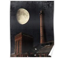 Pump House Poster