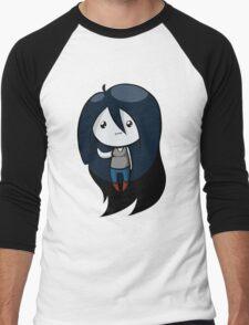 Marceline Men's Baseball ¾ T-Shirt
