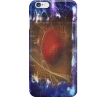 A Backward Dream iPhone Case/Skin