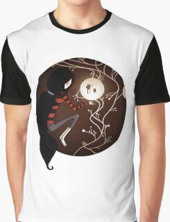 Marceline Graphic T-Shirt
