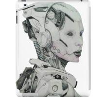 Robotic iPad Case/Skin