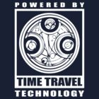 Powered by Time Travel by warbucks360