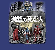 Attack on Mad Titan T-Shirt