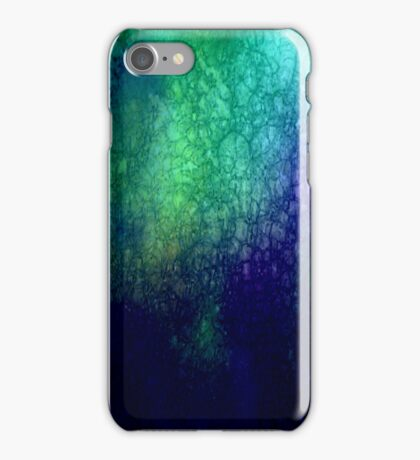 Absorption  iPhone Case/Skin