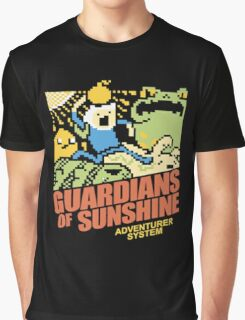Guardians of Sunshine Graphic T-Shirt