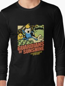 Guardians of Sunshine Long Sleeve T-Shirt