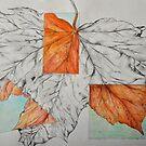 Leaf by zamix