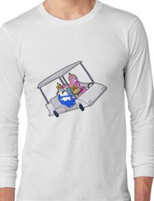 Adventure Show Long Sleeve T-Shirt