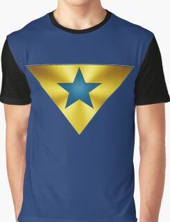 Booster Gold Graphic T-Shirt