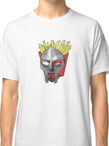 MF DOOM Shirt - FRYDOOM Classic T-Shirt
