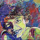 Classy piece of Shoreditch Urban Art by James1980
