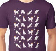 White labrador Unisex T-Shirt