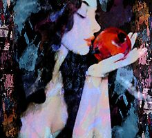 Lure of the Big Apple by leapdaybride