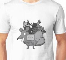 Detective BMO Unisex T-Shirt