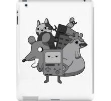 Detective BMO iPad Case/Skin