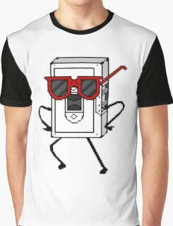 Regular Show Graphic T-Shirt