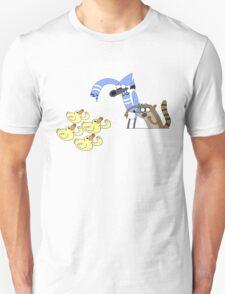 Regular Show T-Shirt