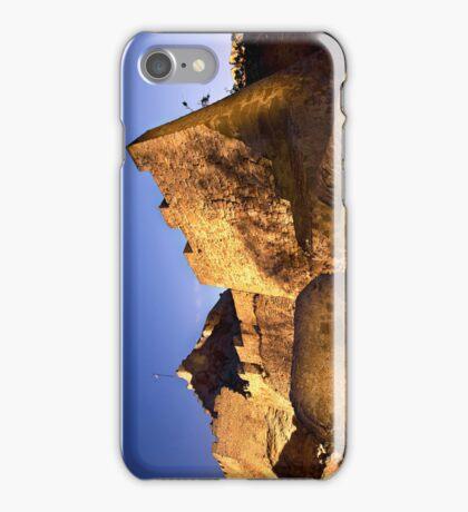 Greek castle iphone case iPhone Case/Skin