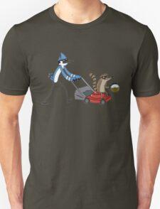 Regular Show - Coffee T-Shirt