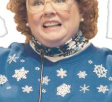 Melissa McCarthy SNL Sticker