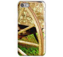 RURAL LIFE IN APPALACHIA series - 8 ^ iPhone Case/Skin